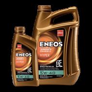 ENEOS HYPER 5W40 1L