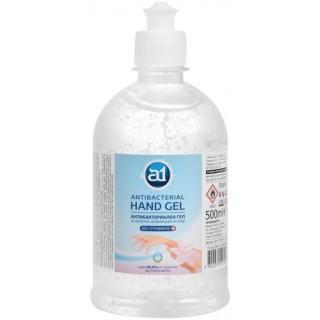 Антибактериален Гел Дезифектант за Ръце A1 500ml