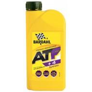 BARDAHL ATF +4 1L