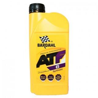 BARDAHL ATF 6 1L