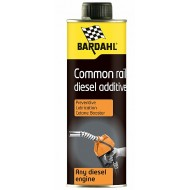 Bardahl Common Rail Diesel Additive