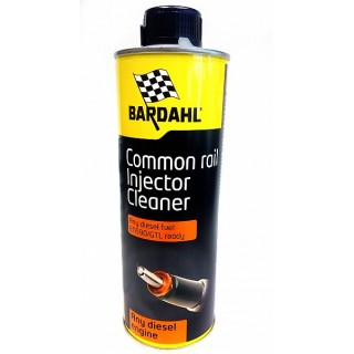 Bardahl Injector Cleaner 6 in 1 Diesel - Добавка Дизел