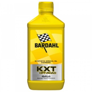 Bardahl KXT Off Road 2T 1L
