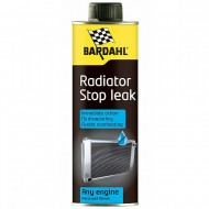 Bardahl Radiator Stop Leak - Bar 1099