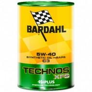 Bardahl TECHNOS XFS 5w40 C3 1L