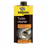 Bardahl Turbo Cleaner