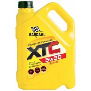 BARDAHL XTC 5W30 4L