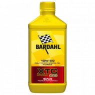 Bardahl XTC C60 10w50 OFF ROAD 1L