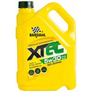 Bardahl XTEC 5w30 C2 5L