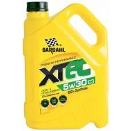 BARDAHL XTEC 5W30 C3 4L