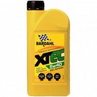 Bardahl XTEC 5w40 1L