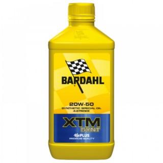 Bardahl XTM 20w50 1L