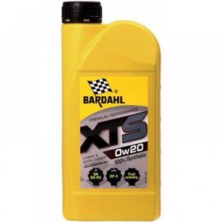 Bardahl XTS 0w20 1L