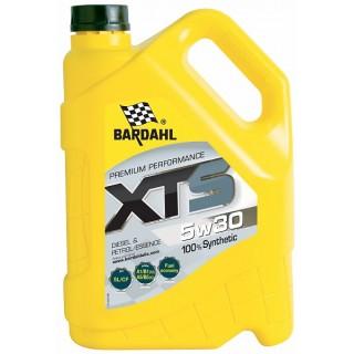 BARDAHL XTS 5W30 A5/B5 4L