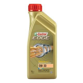 Castrol Edge 0w30 Titanium Fst 1L
