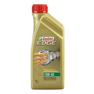 Castrol Edge 10w60 Titanium Fst 1L
