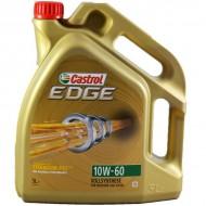Castrol EDGE 10w60 Titanium FST 5 литра