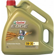 Castrol EDGE 5w-30 M 4L