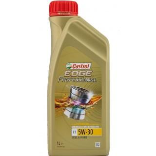 Castrol EDGE Professional 5w30 C1 1L