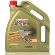 Castrol Edge 0w30 Titanium Fst 5L