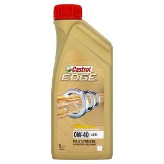Castrol Edge 0w40 Titanium FST 1L