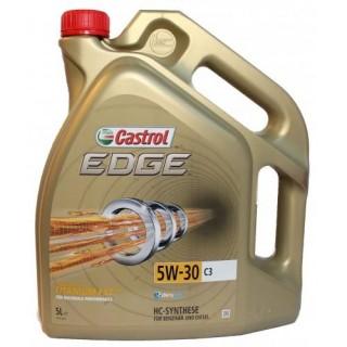 Castrol EDGE 5w30 C3 Titanium FST 5L