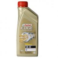 Castrol Edge Turbo Diesel Titanium FST 5w40 1L