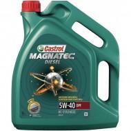Castrol Magnatec Diesel 5w40 DPF 5L