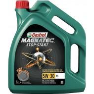 CASTROL MAGNATEC STOP-START 5W30 A5 5L