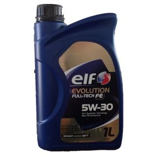 Elf Evolution Full Tech Fe 5w30 1L