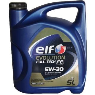 Elf Evolution Full Tech Fe 5w30 5L
