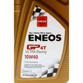 ENEOS GP4T ULTRA RACING 10W40