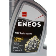 ENEOS MAX PERFORMANCE 4T 10W40
