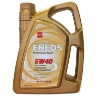 ENEOS PREMIUM HYPER 5W40 4L