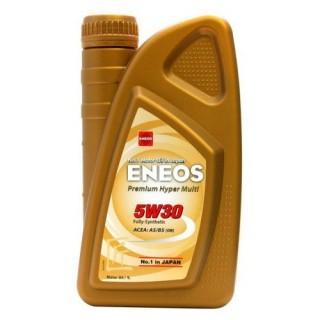 ENEOS PREMIUM HYPER MULTI 5W30 1L