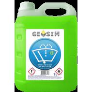 Лятна Течност за Чистачки Geosim - 5L - Промо Цена