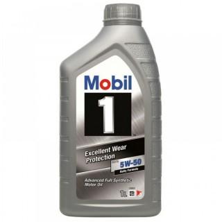 Mobil 1 FS 5w50 1L