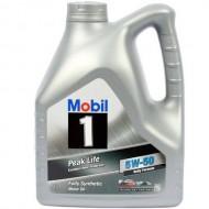Mobil 1 Peak Life 5w50 4L