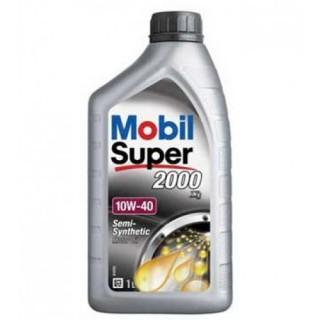 Mobil Super 2000 10w40 1L