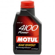 Motul 4100 Power 15w50 1L