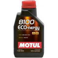 Motul 8100 Eco-Nergy 5w30 1L