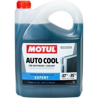 Motul Auto Cool Expert 5L Антифриз