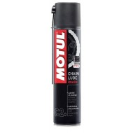 MOTUL CHAIN LUBE ROAD PLUS C2+ СПРЕЙ ЗА ВЕРИГИ