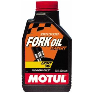 Motul Fork Oil Expert 5W