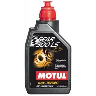 Motul Gear 300 LS 75w90 1L