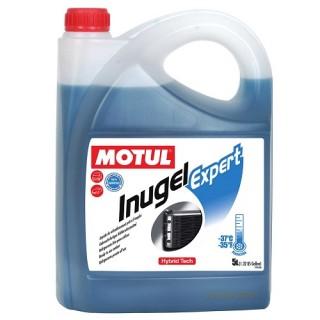 Motul Inugel Expert 5L Антифриз