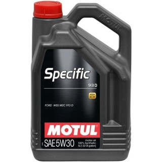 Motul Specific 913D 5w30 5L - Ford