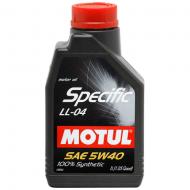 Motul Specific BMW LL-04 5w40 1L