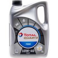 Total Quartz 7000 10w40 5L ᐉ ТОП ЦЕНА