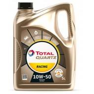 Total Quartz Racing 10w50 5L
